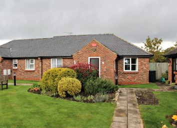Thumbnail 2 bed semi-detached bungalow for sale in Ludcombe, Denmead, Waterlooville