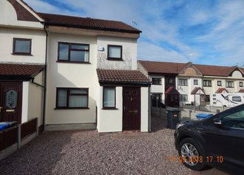 Thumbnail 3 bed end terrace house to rent in Avondale Drive, Widnes
