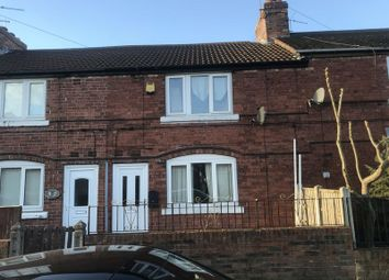 Thumbnail 3 bed terraced house for sale in Burns Road, Maltby, Rotherham