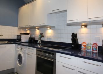 Stoney Grove, Chesham HP5. 1 bed flat