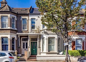 Thumbnail 2 bed flat to rent in Elspeth Road, London