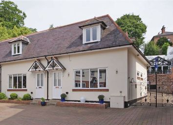 Thumbnail 2 bed cottage for sale in Waterside, Knaresborough, North Yorkshire