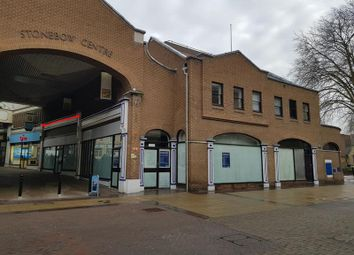 Thumbnail Retail premises to let in Unit 12, The Stonebow Centre, Silver Street, Lincoln