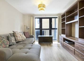Thumbnail 2 bed flat to rent in Sandover House, 124 Spa Road, London