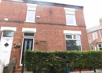 Thumbnail 3 bed end terrace house to rent in Gorsey Mount Street, Offerton, Stockport