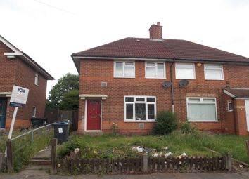 Thumbnail 2 bedroom terraced house to rent in Easthope Road, Kitts Green, Birmingham