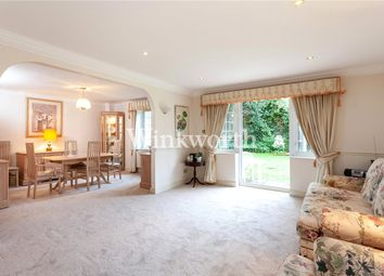 Thumbnail 2 bed flat for sale in Paragon Court, 129 Holders Hill Road, London