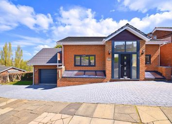 Thumbnail 6 bed detached house for sale in Mountside Gardens, Dunston, Gateshead