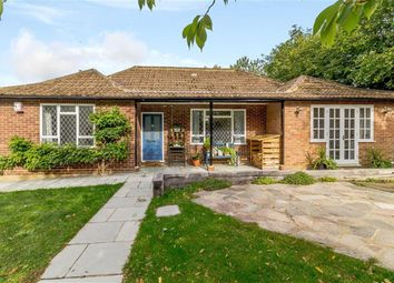 Thumbnail 4 bed detached bungalow for sale in Rendlesham Way, Chorleywood, Rickmansworth