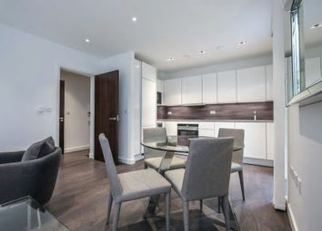 Thumbnail 2 bed flat to rent in Hartwood Court, Devan Grove, East London