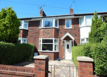 Thumbnail 2 bed terraced house for sale in Shaftesbury Avenue, Penwortham, Preston
