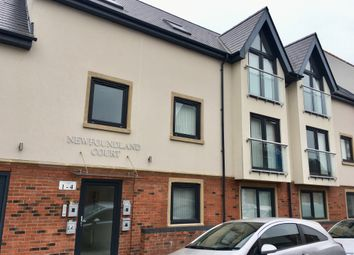 Thumbnail 2 bedroom flat for sale in Newfoundland Road, Heath, Cardiff