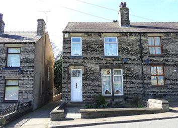 Thumbnail 3 bed semi-detached house for sale in Greenside Road, Mirfield, West Yorkshire