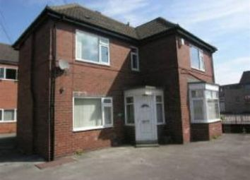 Thumbnail Studio to rent in Green Lane, Featherstone, Pontefract