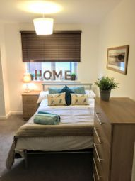 Thumbnail 6 bed shared accommodation to rent in Garendon Gardens, Morden