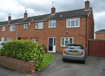 Thumbnail 2 bed semi-detached house for sale in Craven Drive, Churchdown, Gloucester