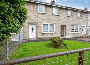Thumbnail 2 bed terraced house for sale in Bullionslaw Drive, Rutherglen, Glasgow, South Lanarkshire