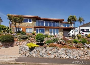 Thumbnail 1 bed flat to rent in Wheatlands Road, Paignton