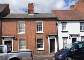 Thumbnail 2 bed terraced house to rent in Cross Street, Tenbury Wells