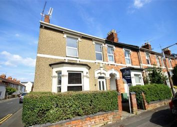 Thumbnail 3 bedroom end terrace house for sale in Kent Road, Old Town, Swindon