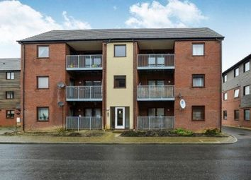 Thumbnail 1 bed flat to rent in Swanwick Lane, Broughton