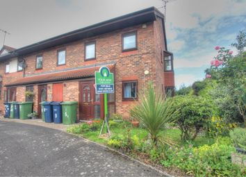 Thumbnail 1 bed flat for sale in St. Vincent Court, Gateshead