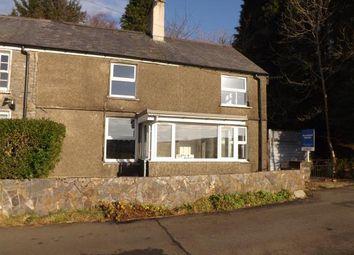 Thumbnail Semi-detached house for sale in Fronlas, Manod, Blaenau Ffestiniog, Gwynedd
