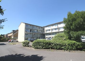 Thumbnail 2 bed flat for sale in Fort Cumberland Road, Southsea