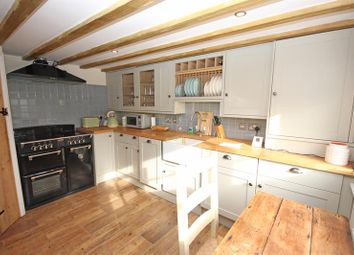 Thumbnail 2 bed cottage for sale in Rack End, Standlake, Witney