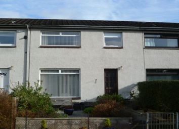 Thumbnail 3 bed terraced house for sale in Birch Row, Scone, Perth