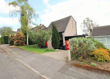 4 bed detached house for sale in Chestnut Avenue, Ravenshead, Nottingham NG15