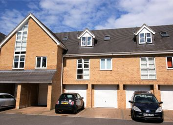 3 bed terraced house for sale in Olivia Close, Corfe Mullen, Wimborne BH21