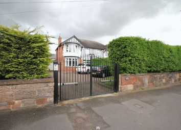 Thumbnail 3 bed semi-detached house for sale in Red Wharf, Wolverhampton Road, Penkridge