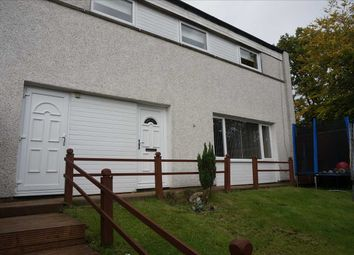 Thumbnail 3 bed end terrace house for sale in Stonylee Road, Cumbernauld, Glasgow