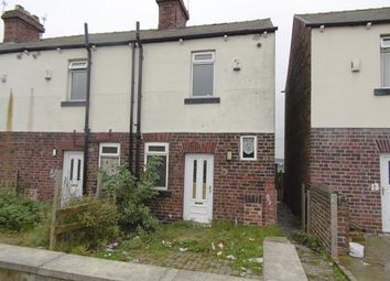 Thumbnail 2 bed end terrace house for sale in College Terrace, Darfield, Barnsley