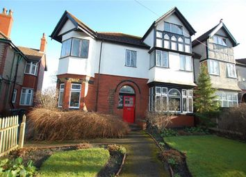 Thumbnail 7 bed semi-detached house for sale in Park Road, Waterloo, Liverpool
