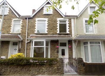 Thumbnail 5 bed property for sale in Rugby Avenue, Neath
