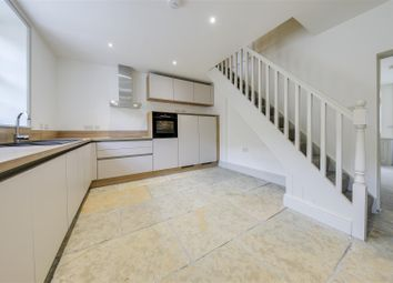Thumbnail 2 bed terraced house for sale in Market Street, Britannia, Bacup, Rossendale