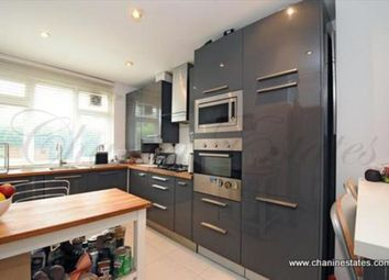 Thumbnail 4 bed maisonette to rent in Cooks Road, London