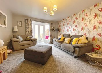 3 bed terraced house for sale in Peregrine Way, Cannock WS11