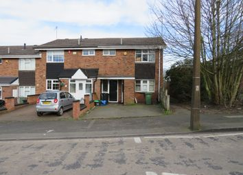 3 bed end terrace house for sale in Simms Lane, Netherton, Dudley DY2
