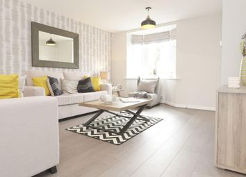 "Thumbnail 3 bedroom end terrace house for sale in ""Kennett"" at Winnington Avenue, Northwich"