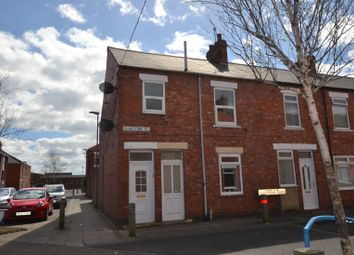 Thumbnail 1 bed flat for sale in Gladstone Street, Blyth