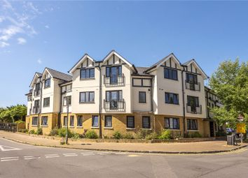 Thumbnail 1 bed flat for sale in Thames Corner, 213 French Street, Sunbury-On-Thames, Surrey