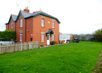 Thumbnail 3 bedroom semi-detached house to rent in St. Johns Road, Slimbridge, Gloucester
