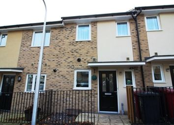 Thumbnail 2 bedroom terraced house for sale in Tay Road, Reading