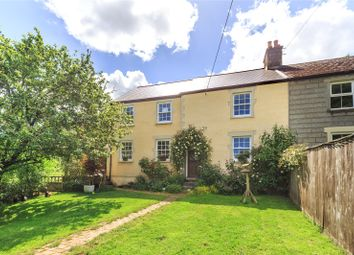 Thumbnail 5 bed detached house for sale in Underhill Cottages, Mells Green, Mells, Frome