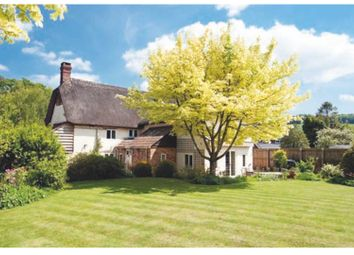 Thumbnail 5 bed detached house for sale in Old School Lane, Blandford Forum