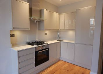 Thumbnail 2 bed flat for sale in Samos Road, Anerley, London