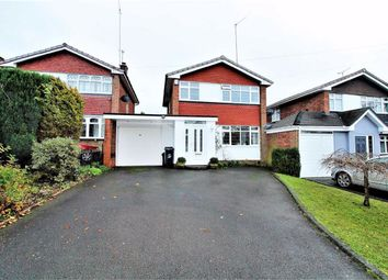 Thumbnail 3 bed link-detached house for sale in Longmeadow Drive, Northway, Sedgley
